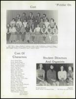 1975 Panama High School Yearbook Page 78 & 79