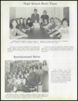 1975 Panama High School Yearbook Page 80 & 81