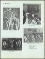 1975 Panama High School Yearbook Page 90 & 91