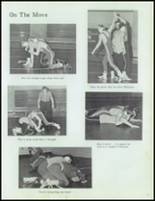 1975 Panama High School Yearbook Page 94 & 95