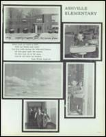 1975 Panama High School Yearbook Page 116 & 117