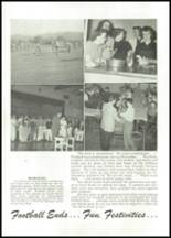 1951 Naches Valley High School Yearbook Page 12 & 13