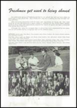 1951 Naches Valley High School Yearbook Page 40 & 41