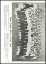 1951 Naches Valley High School Yearbook Page 44 & 45
