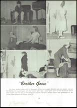 1951 Naches Valley High School Yearbook Page 48 & 49