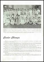 1951 Naches Valley High School Yearbook Page 60 & 61