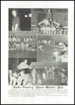1951 Naches Valley High School Yearbook Page 62 & 63