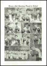 1951 Naches Valley High School Yearbook Page 64 & 65