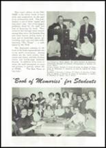 1951 Naches Valley High School Yearbook Page 68 & 69
