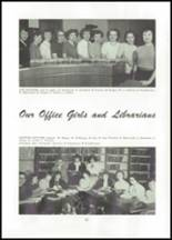 1951 Naches Valley High School Yearbook Page 72 & 73