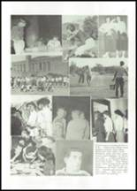 1951 Naches Valley High School Yearbook Page 76 & 77