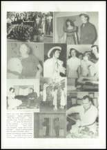 1951 Naches Valley High School Yearbook Page 78 & 79