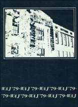 1979 Yearbook Windham-Ashland-Jewett High School