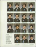 1982 Don Bosco Technical Institute Yearbook Page 20 & 21