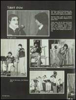 1982 Don Bosco Technical Institute Yearbook Page 40 & 41