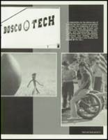 1982 Don Bosco Technical Institute Yearbook Page 44 & 45