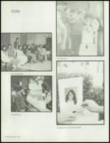 1982 Don Bosco Technical Institute Yearbook Page 50 & 51