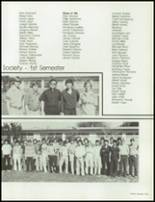 1982 Don Bosco Technical Institute Yearbook Page 106 & 107