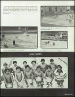 1982 Don Bosco Technical Institute Yearbook Page 136 & 137