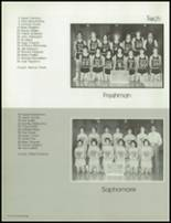 1982 Don Bosco Technical Institute Yearbook Page 138 & 139