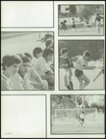 1982 Don Bosco Technical Institute Yearbook Page 146 & 147