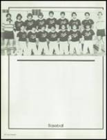 1982 Don Bosco Technical Institute Yearbook Page 154 & 155