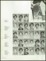 1982 Don Bosco Technical Institute Yearbook Page 166 & 167