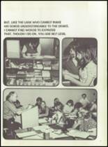 1974 Mogadore High School Yearbook Page 10 & 11