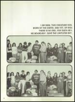 1974 Mogadore High School Yearbook Page 14 & 15