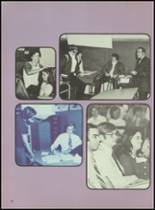 1974 Mogadore High School Yearbook Page 16 & 17