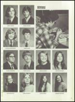 1974 Mogadore High School Yearbook Page 20 & 21