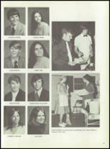 1974 Mogadore High School Yearbook Page 22 & 23