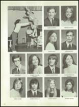 1974 Mogadore High School Yearbook Page 26 & 27