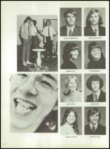 1974 Mogadore High School Yearbook Page 28 & 29