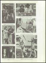 1974 Mogadore High School Yearbook Page 30 & 31