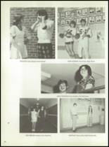 1974 Mogadore High School Yearbook Page 32 & 33
