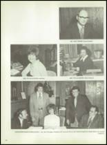 1974 Mogadore High School Yearbook Page 34 & 35