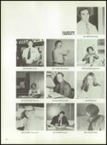 1974 Mogadore High School Yearbook Page 36 & 37