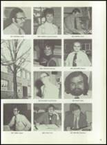1974 Mogadore High School Yearbook Page 38 & 39
