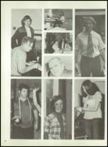 1974 Mogadore High School Yearbook Page 40 & 41