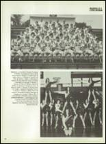 1974 Mogadore High School Yearbook Page 42 & 43