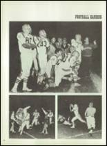 1974 Mogadore High School Yearbook Page 44 & 45