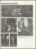 1974 Mogadore High School Yearbook Page 46 & 47
