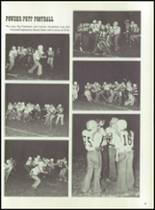 1974 Mogadore High School Yearbook Page 48 & 49