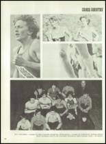 1974 Mogadore High School Yearbook Page 50 & 51