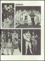 1974 Mogadore High School Yearbook Page 52 & 53