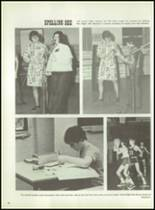 1974 Mogadore High School Yearbook Page 54 & 55