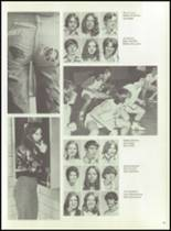 1974 Mogadore High School Yearbook Page 58 & 59