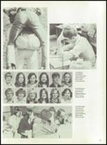 1974 Mogadore High School Yearbook Page 60 & 61