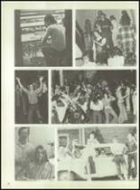 1974 Mogadore High School Yearbook Page 62 & 63